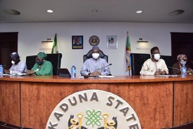 Kaduna govt may impose, Kaduna extends curfew