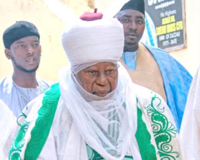 UNIABUJA mourns its Chancellor, Emir of Zazzau Tribune Online