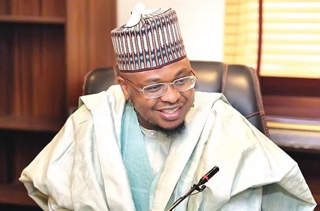 ICT, Pantami, digital economy, Chairman of WATRA, ICT fastest-growing sector in Nigeria