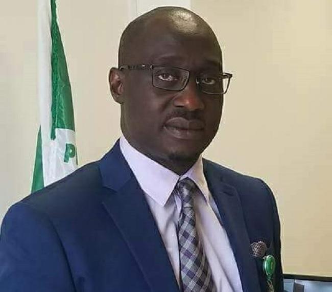 Senate President swears in Jarigbe to represent Cross River North