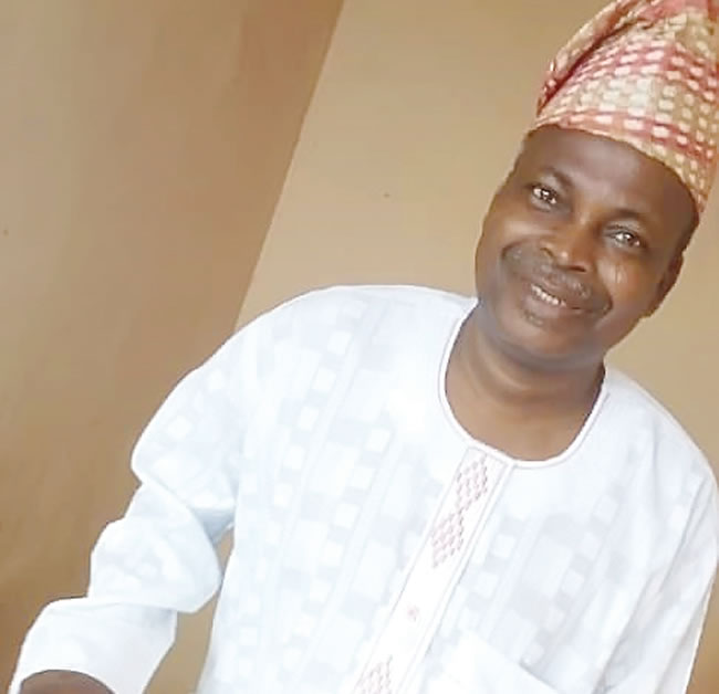No vacancy for opposition in Oyo State in 2023 —Oladoja, Oyo PDP chief