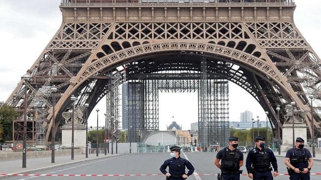 fighter jet, Paris, sound barrier