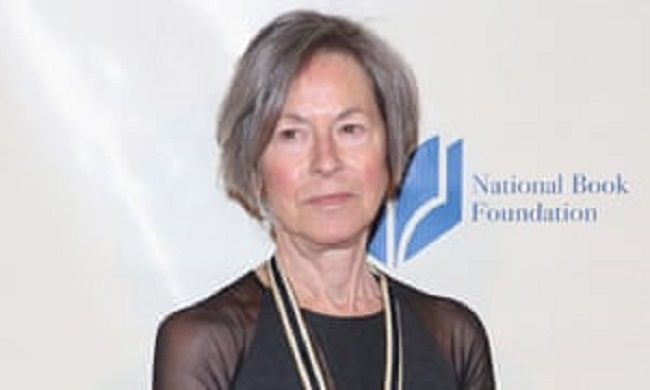 Nobel Prize in Literature awarded to American poet Louise Glück