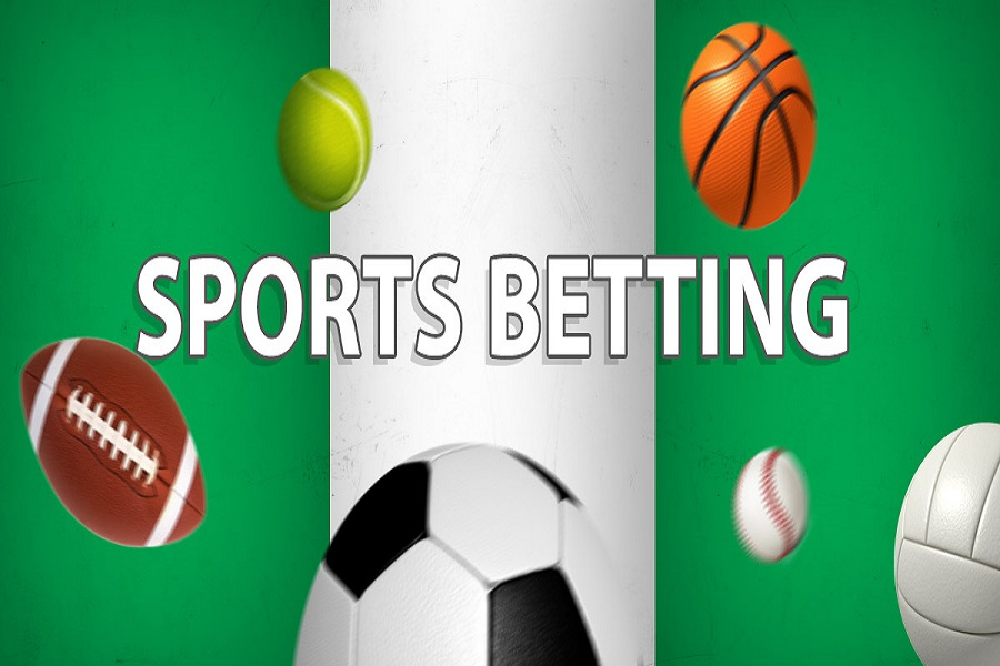 Sport betting license in nigeria today betting probability