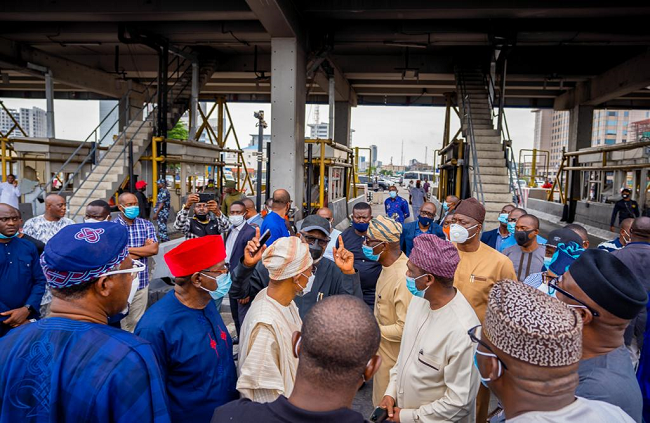 Lagos attacks meant to weaken South-West economy —Governors