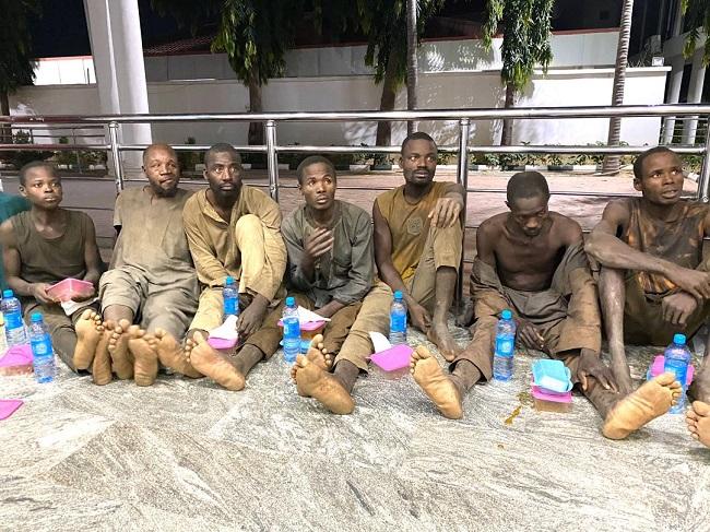 Zamfara gov rescues victims