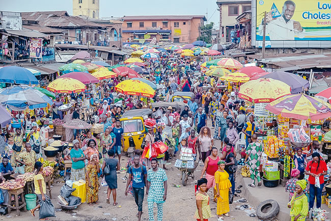 Lagosians