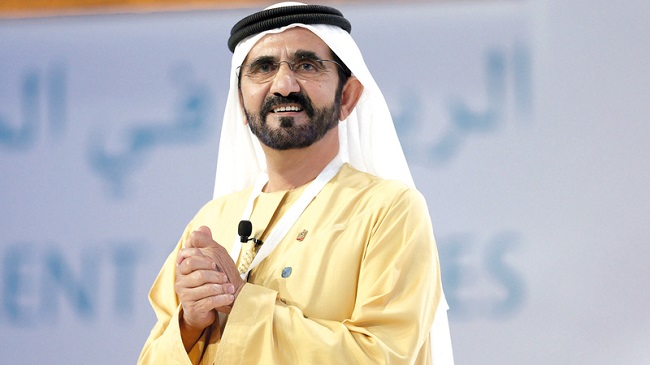 UAE approves 10-year visa