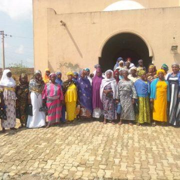 Kwara residents empowerment