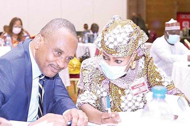 NIMASA budget
