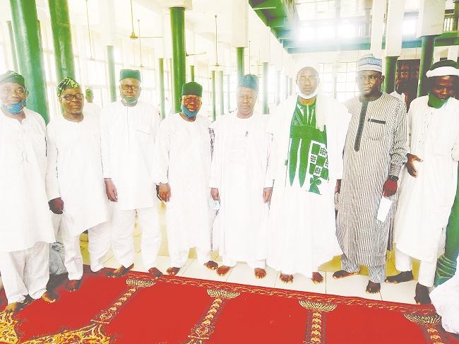 Ansar-Ud-Deen honours