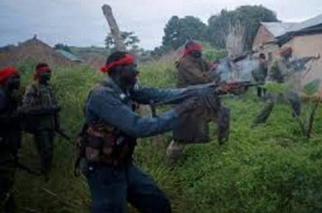 Bandits leader 'Rufai Maikaji', dozen others killed in Kaduna   Tribune Online