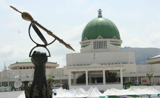 Insecurity: Buhari dispatches two bills to Senate