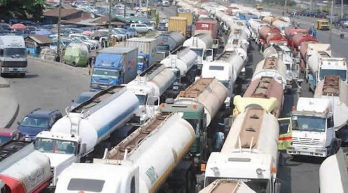 Apapa gridlock: NPA commences electronic truck call-up system