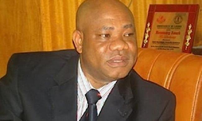 Alleged N2.1bn fraud