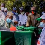 Sokoto enrolled children in schools