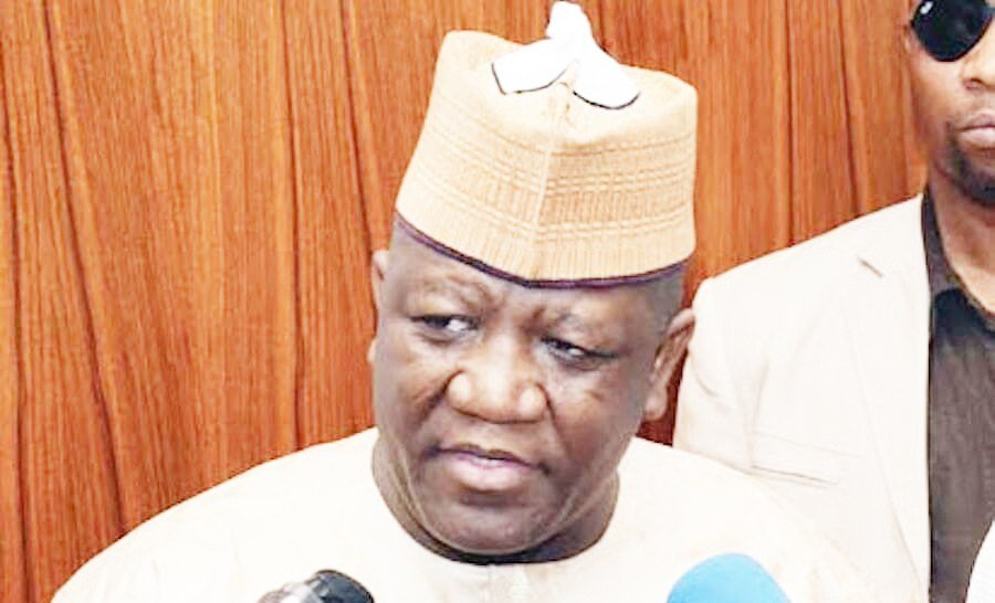 Court orders final forfeiture of ex-Governor Yari's money in naira, dollars kept in banks