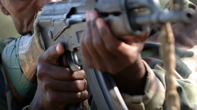 One feared killed as gunmen invade church, abduct three worshippers