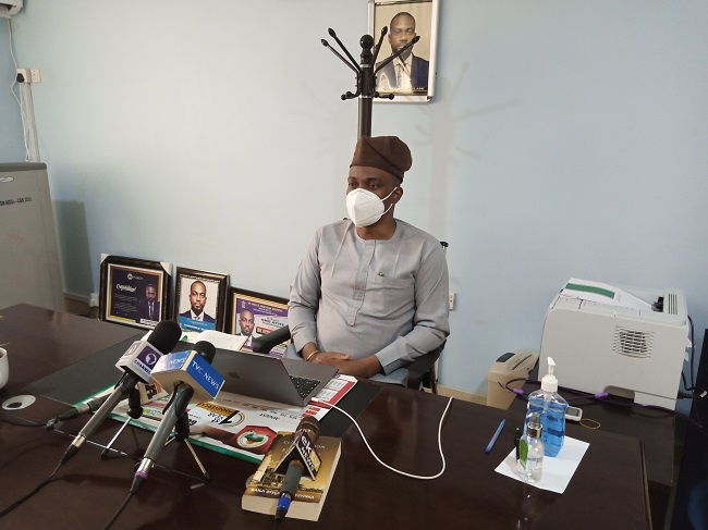 Ekiti govt alerts residents over suspected outbreak of cholera