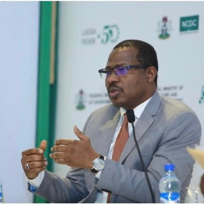 Over 4 million persons vaccinated in Nigeria ― FG