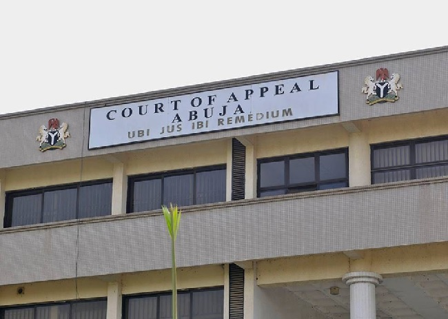 Appeal Court bars Rivers, Lagos from collecting VAT