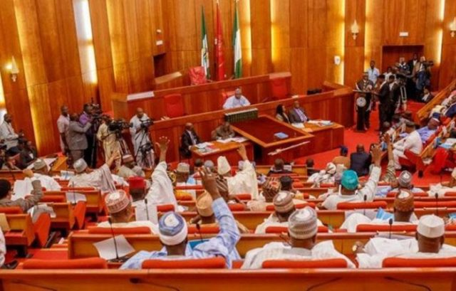 Water ministry seeks approval of N59.4m for 2022 budget