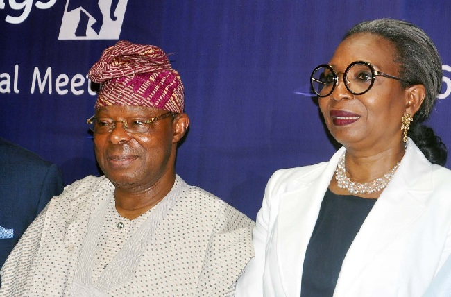 Why chairmen, directors of First Bank Holdings, First Bank Plc were  removed---CBN | Tribune Online