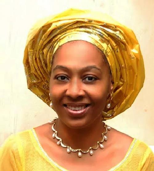 Ekwueme's daughter joins