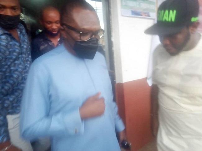 affirmed Ngige as APC leader