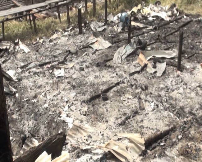 Gunmen attack Ondo community