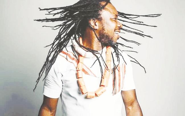 Sunny Ebenezer Dada 'Afrokokoroots'