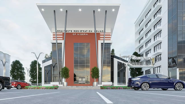 ARCON expedites work on proposed architectures faculty in universities