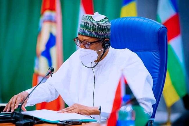 Buhari writes House, seeks approval for $4.054bn, €710m fresh external loans
