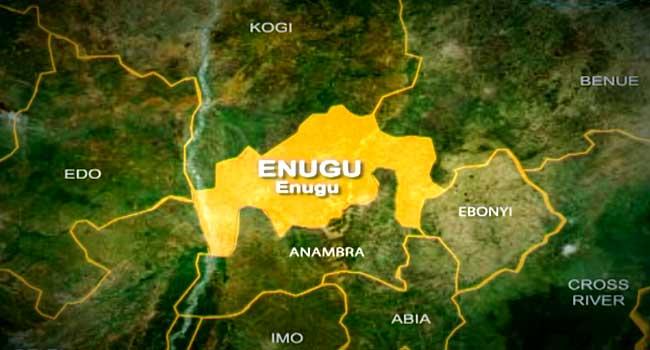 Sit-at-home order: Enugu observes two-day lockdown