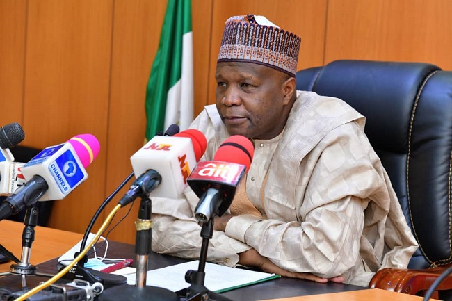 Be proactive to stem Afghanistan repercussions in Nigeria, Gombe Gov tasks security chiefs