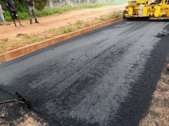 Idiroko road: FG, Ogunannounce rehabilitation synergy