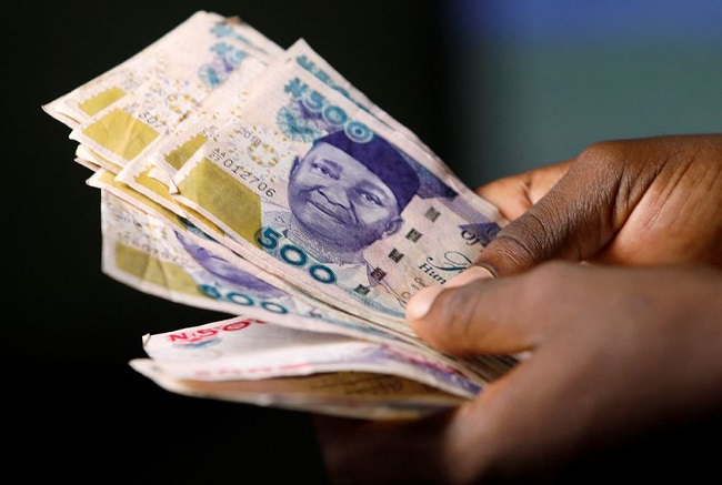 Currency speculators prey on exchange rate differential