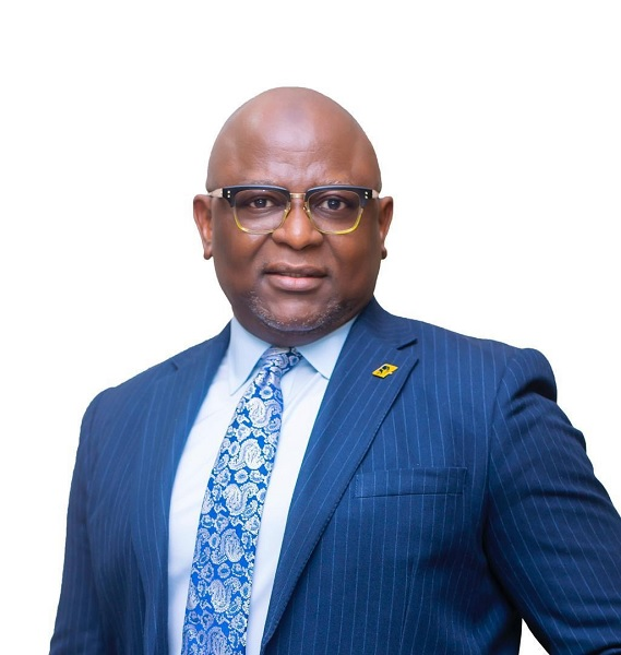 firstbank first bank ceo Household