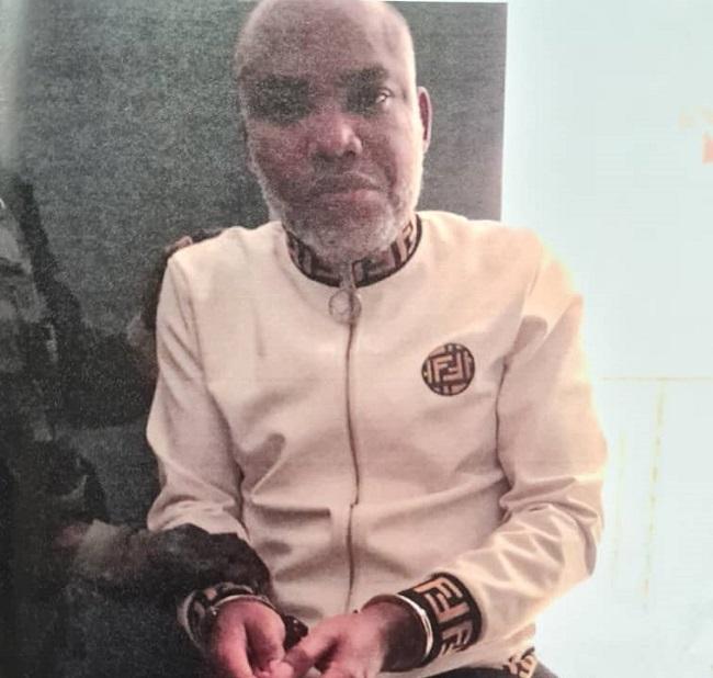 Nnamdi Kanu, Kanu: Family demands explanations, Kanu's lawyer faults Ohanaeze , priest faults Kanu's arrest, How Nnamdi Kanu lived