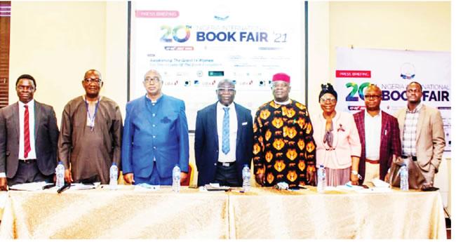 2021 Book Fair targets women, goes hybrid