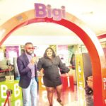 Bigi/Silverbird cinema partnership