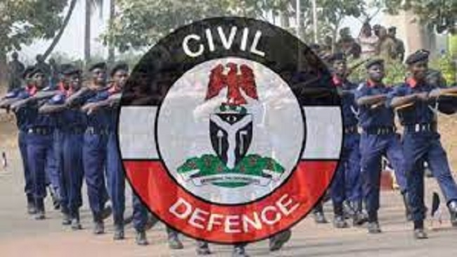 NSCDC denies attack on its personnel by gunmen in Anambra