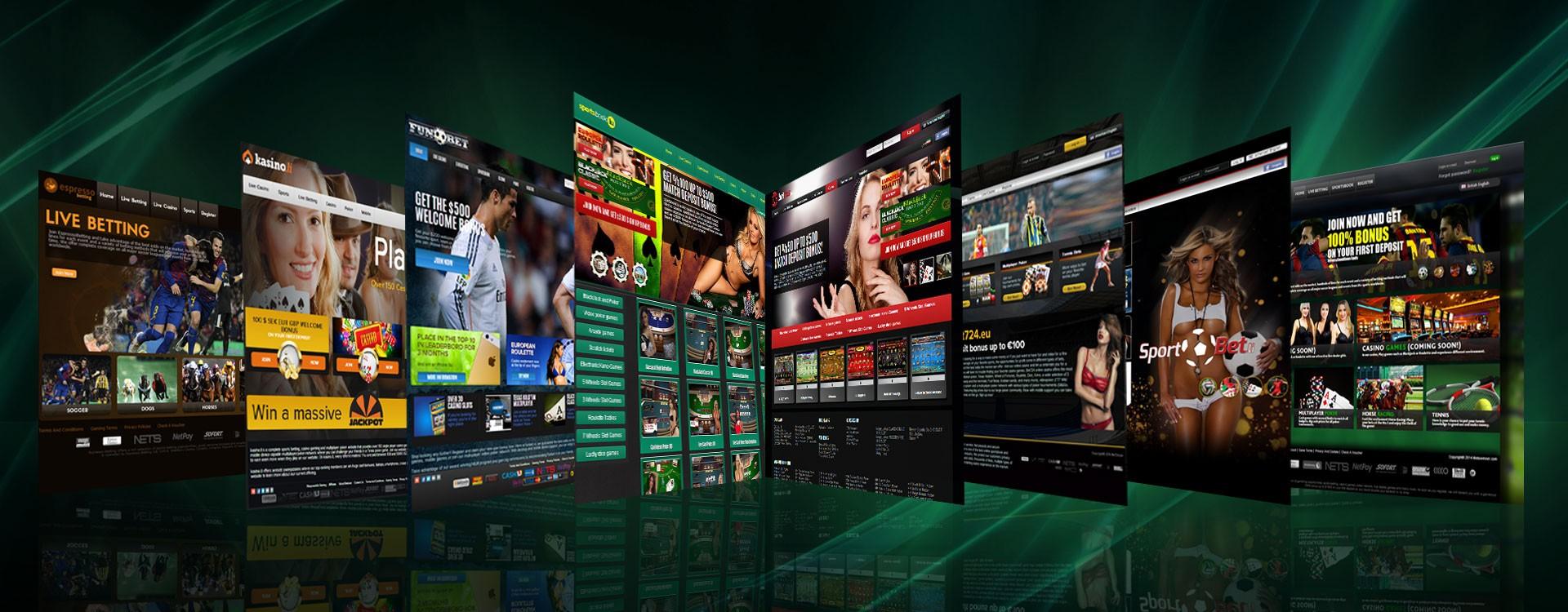 Sports Betting Sites 2021 - Tribune Online