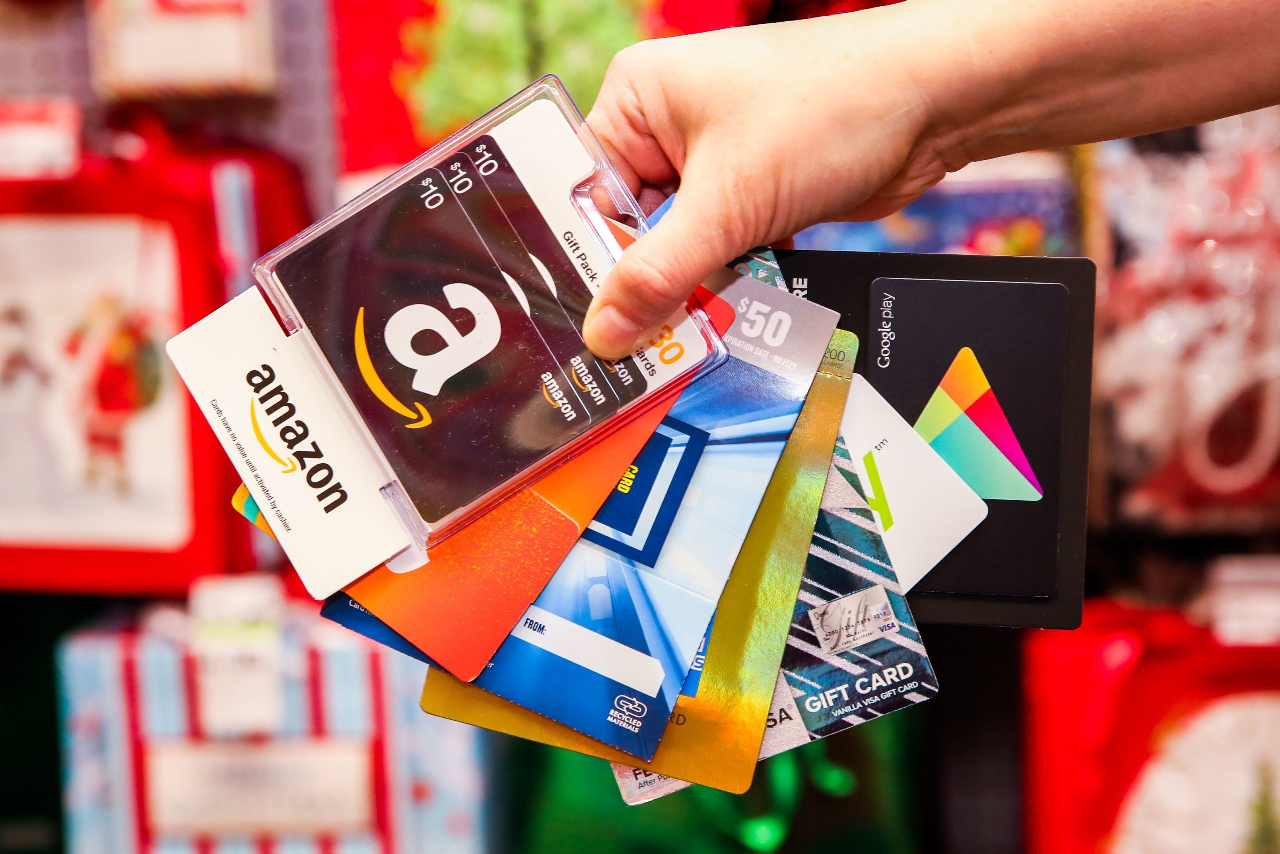 Fastest platform to sell gift cards to naira