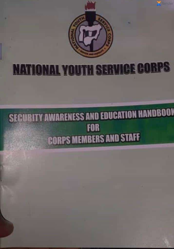 Ransom payment: Controversies trail NYSC's handbook on corps members' security