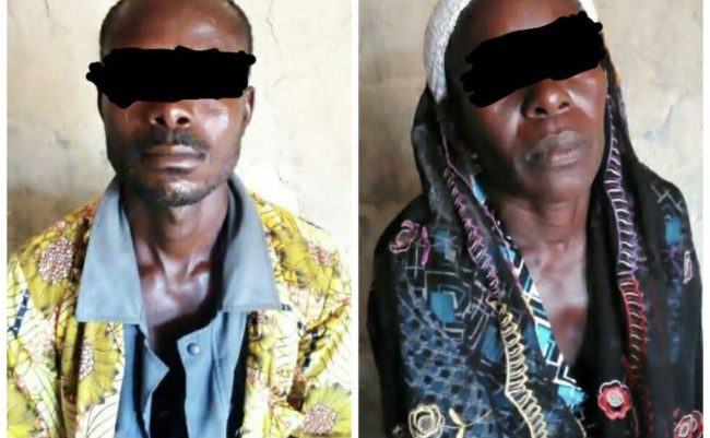 Mother gives birth to three kids for son in Kwara