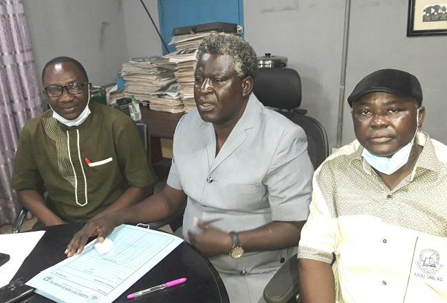 Blame FG, not us, if we go on strike ― ASUU