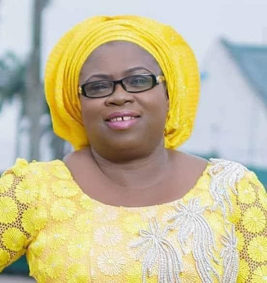 Abia first lady commends Senate over passage of sickle cell bill