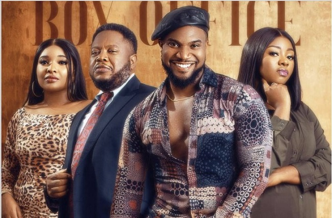 Gidi box office's '13 Letters' set for October 1 cinema release