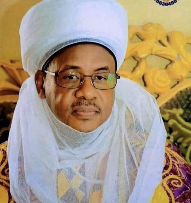 JUST IN: Kidnappers pick Zamfara emir along Kaduna-Abuja highway